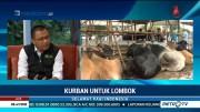 Dompet Dhuafa akan Distribusikan Hewan Kurban ke Lombok (2)