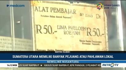 Mengingat Sejarah di Museum Negeri Sumut