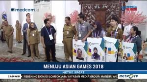 TransJakarta Gratis Tiap Hari Libur Selama Asian Games