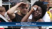 White Nationalists Rally in Washington