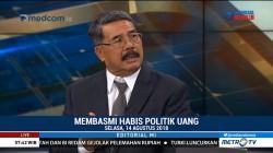 Bedah Editorial MI: Membasmi Habis Politik Uang