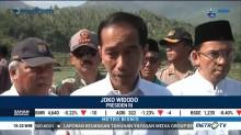 Jokowi Instruksikan Percepatan Rekonstruksi Lombok