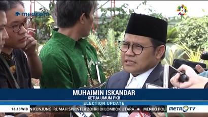Cak Imin: Maruf Amin Tak Pernah Kritisi Pilihan Cawapres Prabowo