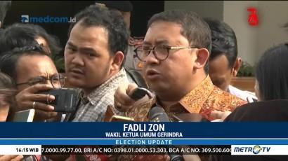 Fadli Zon Minta Partai Demokrat Tertibkan Andi Arief