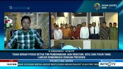 Kata Romy Soal Kriteria Ketua Tim Pemenangan Jokowi-Maruf