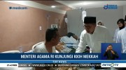 Jumlah Calhaj Indonesia yang Wafat Menurun