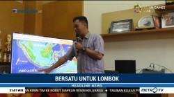 UGM Kirim Tim untuk Periksa Infrastruktur di Lombok