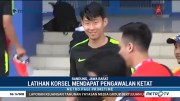 Misi Son Heung-min di Asian Games 2018