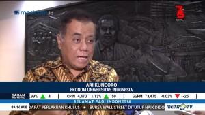 Ekonom: Gejolak Pasar Keuangan Bersifat Sementara