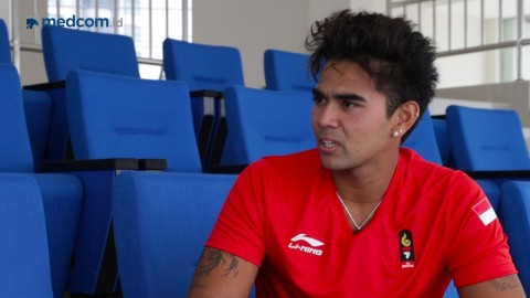 Atlet Jetski Indonesia: Memalukan Kalau Indonesia Targetkan 10