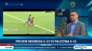 Preview Timnas U-23 vs Palestina