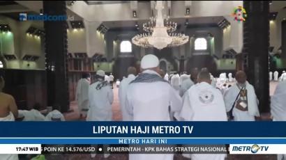 Masjid Aisyah, Tempat Miqat Jemaah Haji dan Umrah