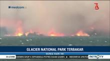 Situs Bersejarah di AS Terbakar