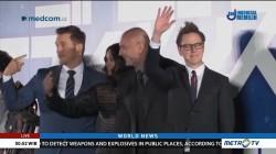 Chris Pratt Hopes James Gunn Gets Rehire