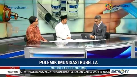 Polemik Imunisasi Rubella (1)