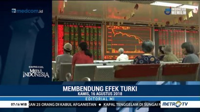 Membendung Efek Turki