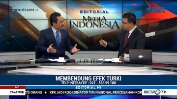 Bedah Editorial MI: Membendung Efek Turki