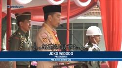 Jokowi Ajak Pramuka Berinovasi Mengikuti Perubahan Zaman