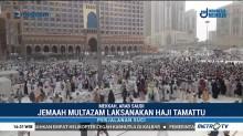 Jemaah Multazam Utama Laksanakan Haji Tamattu
