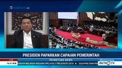 Zulkifli Kritik Jokowi, Moeldoko: Mencuri dalam Tikungan