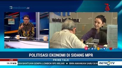 Di Era SBY Rasio Utang Terhadap PBD Capai 36%