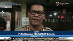 Pengamanan HUT RI, Polda Metro Kerahkan 7 Ribu Personel