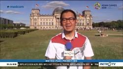 Semangat Nasionalisme Kontributor Metro TV di Luar Negeri