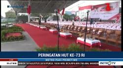 Pemkot Makassar Gelar Upacara 17 Agustus di Lapangan Karebosi dan Pantai Losari