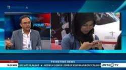 Jokowi-Prabowo Berebut Suara Milenial
