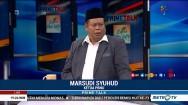 Kata PBNU Soal Kartu Anggota untuk Mahfud MD