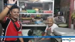 Perjuangan Tulus Atlet Dayung Menolong Nenek yang Terlilit Utang