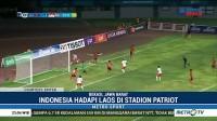Kado Manis Timnas Indonesia di Hari Kemerdekaan