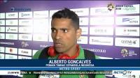 Dua Gol Alberto Goncalves Jadi Kado untuk Indonesia