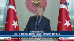 US to Impose More Sanctions on Turkey Over Detained Pastor
