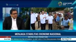 Menjaga Stabilitas Ekonomi Nasional (2)