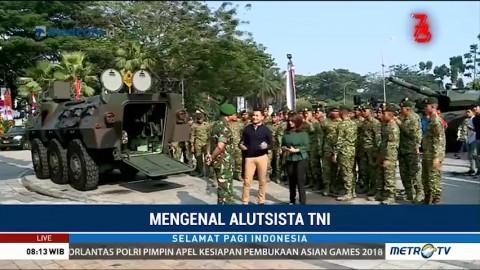 Mengenal Alutsista TNI (1)