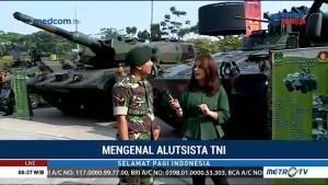 Mengenal Alutsista TNI (2)