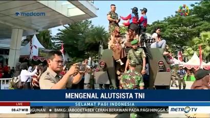 Mengenal Alutsista TNI (3)