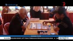 Kompetisi Catur Tiongkok Digelar di Pekanbaru