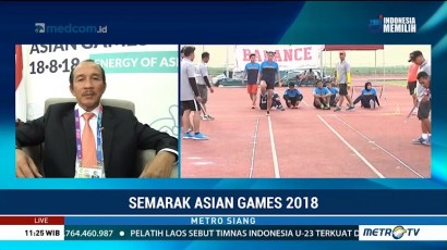 Semarak Asian Games 2018 (2)