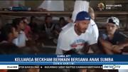 Liburan Ala Keluarga Beckham di Sumba