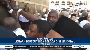 Mengenal Hijir Ismail
