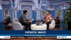 Syiar Sirah Nabawiyah: Fatratul Wahyi (3)