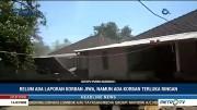 BNPB Terima Laporan Korban Luka dan Bangunan Roboh Akibat Gempa