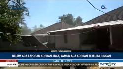BNPB Terima Laporan Korban Luka dan Bangunan Roboh Akibat Gempa Susulan