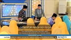 Makna Spiritual Haji (1)