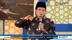 Makna Spiritual Haji (2)