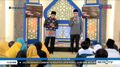 Makna Spiritual Haji (4)
