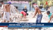 Usai Gempa 6,5 SR, Aktivitas Warga Lombok Kembali Normal