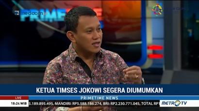 PKB: Nama Ketua Timses Diserahkan Sepenuhnya ke Jokowi